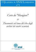 Quaderni_ANAI_Lombardia_1_Carte_da_mangiare